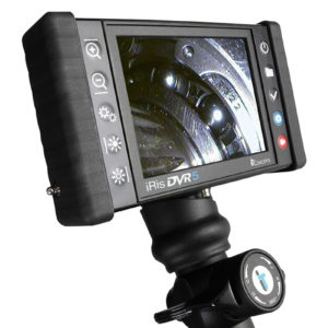Відеоендоскоп VSG Iris-EprofM