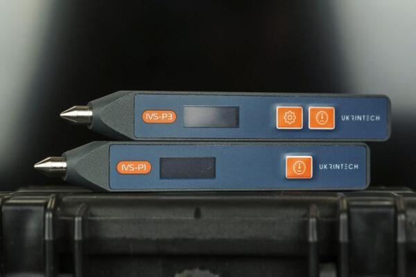 Віброметри серії IVS-P1, P3