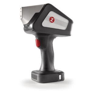 Лазерний портативний аналізатор SciAps Z Series Z 200