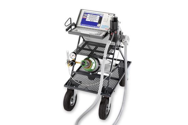 оптико-емісійний спектрометр belec hlc