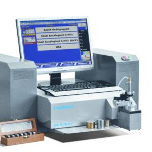 оптико-емісійний спектрометр belec inspect