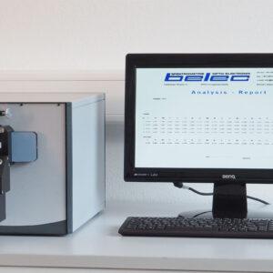 оптико-емісійний спектрометр belec optron