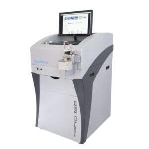 оптико-емісійний спектрометр belec variolab