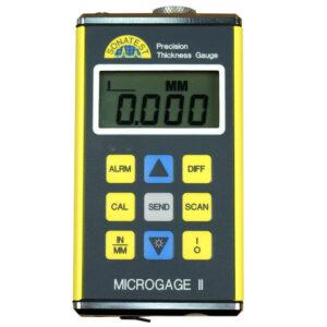 товщіномір ультразвуковий Microgage II