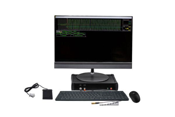 товщіномір ультразвуковий UTE45TB
