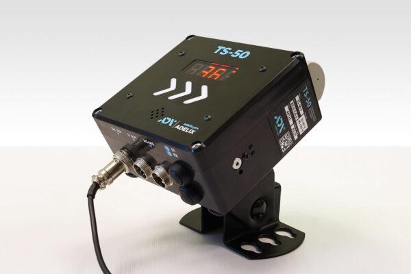 сканер температури TS-50